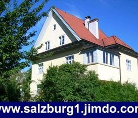 Ferienwohnung Salzburg Stadt