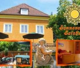 Holiday Apartment Salzburg Stadt