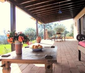 holiday villa SB de Messines