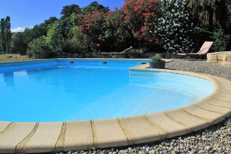 Swimming Pool 6x12m