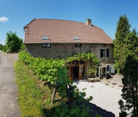 Holiday Home Colombotte