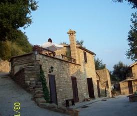 Ferienhaus Cupramontana /Poggio-Cupro