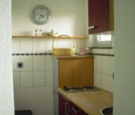 Holiday Apartment Karben
