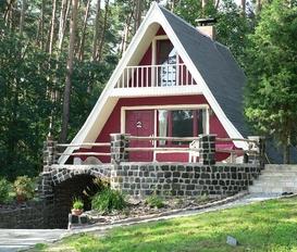 Holiday Home Zerbst/Anhalt OT Garitz