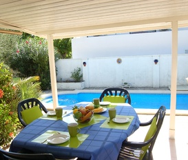 Holiday Home Empuriabrava