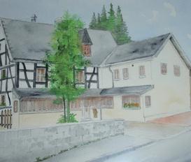 Ferienwohnung Hellenthal