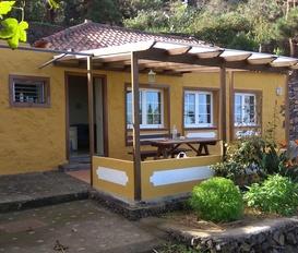 Ferienhaus Villa de Mazo, La Palma