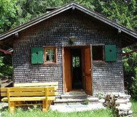 Hütte Schluchsee-Blasiwald