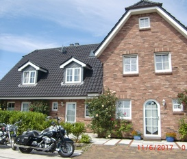 Holiday Home Tinnum / Sylt, Culemeyerstr. 3-5