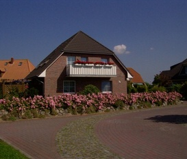 Holiday Home Büsum