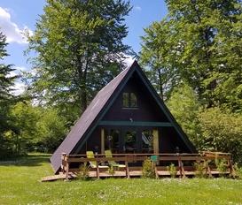 Holiday Home Bad Arolsen-Wetterburg