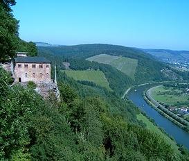 Ferienwohnung Saarburg