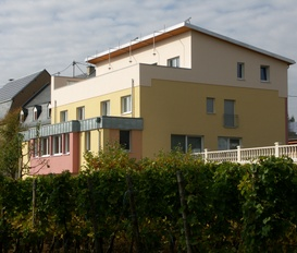 Holiday Apartment Kinheim