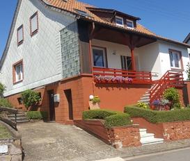 Holiday Apartment Wadern-Lockweiler