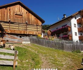 Holiday Apartment Enneberg