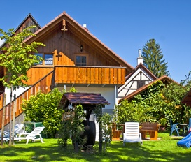Holiday Home Meersburg-Riedetsweiler