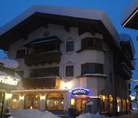Holiday Apartment Maria Alm