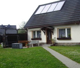 Holiday Home Breitenbrunn