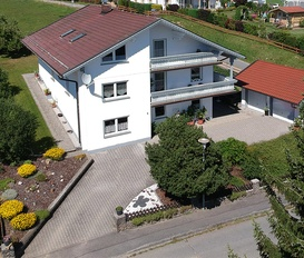 Holiday Apartment Drachselsried