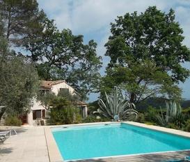 holiday villa Flayosc