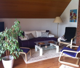 Holiday Apartment Kevelaer