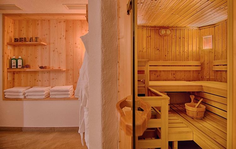 Löfflerblick-Apartments & Wellness