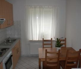 Apartment Tönning