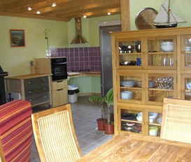 Holiday Home Les Moitiers d'Allonne