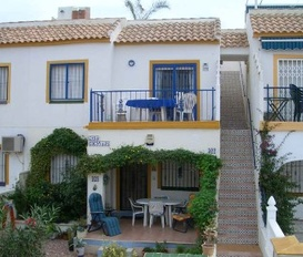 Holiday Apartment Orihuela - Costa