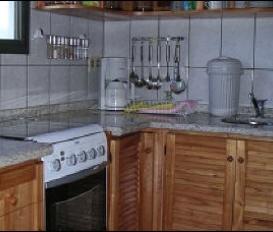 Ferienhaus Mbocayaty-Itati
