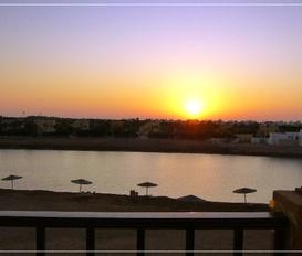 Ferienwohnung El Gouna / Hurghada .