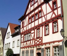 Holiday Apartment Ladenburg