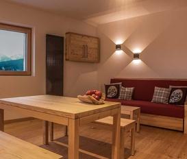 Holiday Apartment Mals im Vinschgau