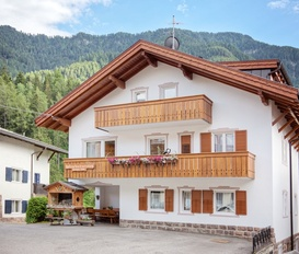 Holiday Apartment st ulrich