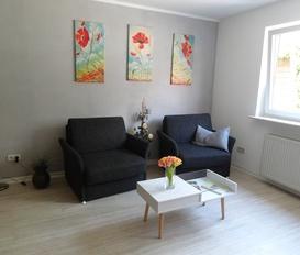 Holiday Apartment Sulzheim