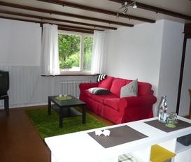 Holiday Apartment Neuenweg Kleines Wiesental