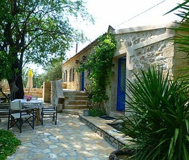 Holiday Home Stoupa