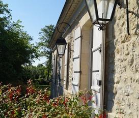 Ferienhaus bei Lesparre