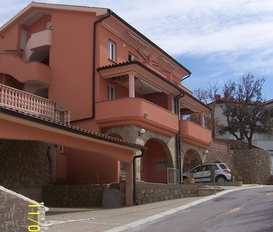 Apartment stara baska