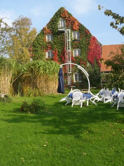 Der Speichergarten