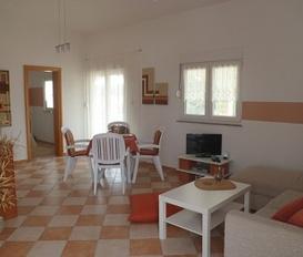 Ferienwohnung Insel Vir
