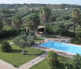 Holiday Apartment Squillace Lido