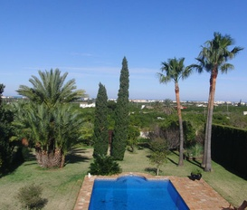 Holiday Home Denia