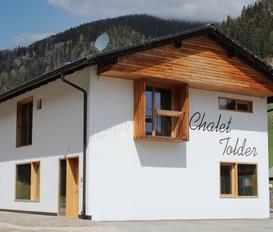 chalet Innichen