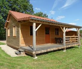 Ferienhaus Marigny Sur Yonne