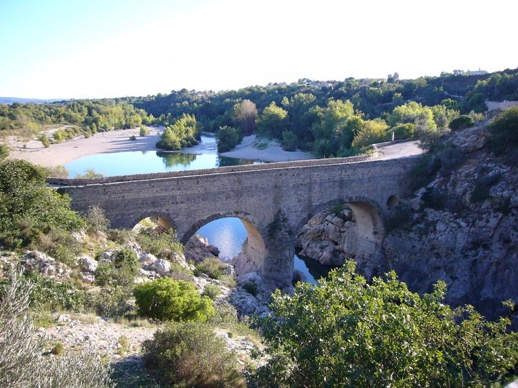 Pont du Dialble