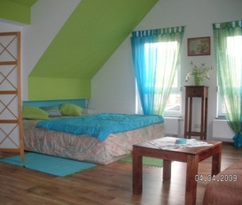 Holiday Apartment Usingen