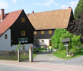 Holiday Home Bad Schandau OT Waltersdorf