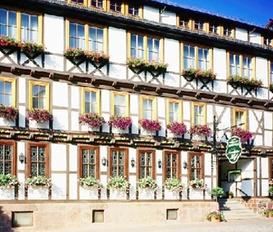 Hotel Neustadt/Harz