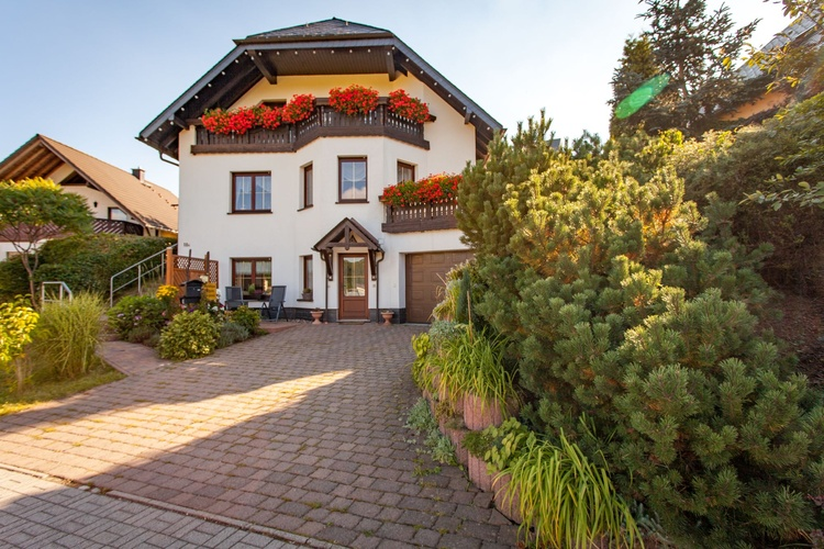 Gästehaus Bergblick